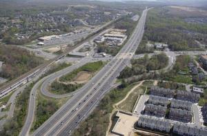 I-95 4TH LANE WIDENING